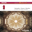 Mozart: The Serenades for Orchestra, Vol.1 (Complete Mozart Edition)/Academy of St. Martin in the Fields, Sir Neville Marriner