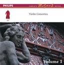 Mozart: The Violin Concertos, Vol.1 (Complete Mozart Edition)/Henryk Szeryng