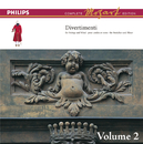 Mozart: The Divertimenti for Orchestra, Vol.2 (Complete Mozart Edition)/Academy of St. Martin in the Fields, Sir Neville Marriner