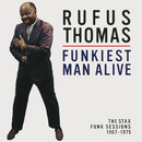 Funkiest Man Alive: The Stax Funk Sessions 1967-1975/Rufus Thomas