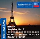 Mahler: Symphony No.6/Orchestre National De France, Daniele Gatti