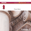 Mozart: The Piano Sonatas, Vol.1 (Complete Mozart Edition)/Mitsuko Uchida