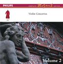 Mozart: The Violin Concertos, Vol.2 (Complete Mozart Edition)/Henryk Szeryng