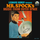Presents Mr. Spock's Music From Outer Space/Leonard Nimoy