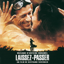 Laissez-passer (Original Motion Picture Soundtrack)/Antoine Duhamel