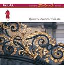 Mozart: Quintets, Quartets, Trios etc (Complete Mozart Edition)/Beaux Arts Trio