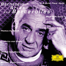 "Bernstein: Arias And Barcarolles; A Quiet Place, Suite; ""West Side Story"" - Symphonic Dances/London Symphony Orchestra, Michael Tilson Thomas"