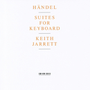 Handel: Suites For Keyboard/Keith Jarrett