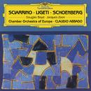 Sciarrino - Ligeti - Schoenberg/Jacques Zoon, Douglas Boyd, Richard Hosford, James Sommerville, Matthew Wilkie, Chamber Orchestra Of Europe, Claudio Abbado