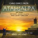 Pasta: Atahualpa/Orquesta Sinfónica Nacional del Perú, Manuel López-Gómez