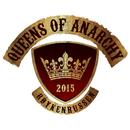 Queens Of Anarchy (Røykenrussen 2015)/Vigiland