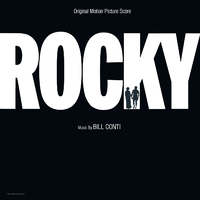 ハイレゾ/Rocky (Original Motion Picture Score)/Bill Conti
