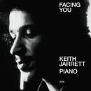 フェイシング・ユー/Keith Jarrett