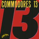 13/Commodores, Lionel Richie