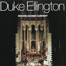 Second Sacred Concert/Duke Ellington