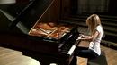 Stockhausen: Klavierstück VII/Vanessa Benelli Mosell