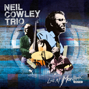 Live At Montreux 2012 (Live At The Montreux Jazz Festival, Montreux,Switzerland / 2012)/Neil Cowley Trio