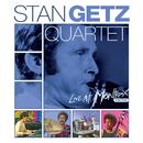 Live At Montreux 1972 (Live At The Montreux Pavilion, Montreux, Switzerland/1972)/Stan Getz