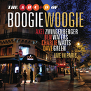 Live In Paris (Live At Duc Des Lombards Jazz Club, Paris/2010)/The A, B, C & D Of Boogie Woogie