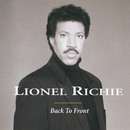 Back To Front/Lionel Richie