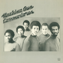Machine Gun/Commodores, Lionel Richie