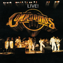 Live!/Lionel Richie, Commodores
