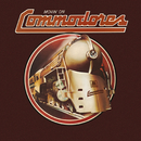 Movin' On/Lionel Richie, Commodores