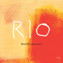 リオ/Keith Jarrett