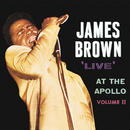 ライヴ・アット・ジ・アポロ Vol.2 (feat. The James Brown Band)/James Brown & The Famous Flames