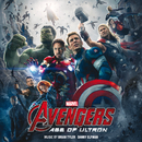Avengers: Age of Ultron (Original Motion Picture Soundtrack)/Brian Tyler, Danny Elfman