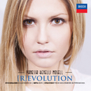 Vanessa Benelli Mosell: [R]evolution/Vanessa Benelli Mosell