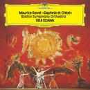 ラヴェル:バレエ<ダフニスとクロエ>全曲/Boston Symphony Orchestra, Seiji Ozawa