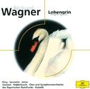 Wagner: Lohengrin (Highlights)/Gundula Janowitz, Gwyneth Jones, James King, Thomas Stewart, Karl Ridderbusch, Chor des Bayerischen Rundfunks, Symphonieorchester des Bayerischen Rundfunks, Rafael Kubelik