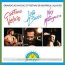 Brazil Night Ao Vivo Montreux 1983/Caetano Veloso, João Bosco, Ney Matogrosso