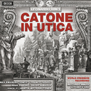 Vinci: Catone In Utica/Juan Sancho, Franco Fagioli, Max Cencic, Valer Sabadus, Martin Mitterrutzner, Vince Yi, Il Pomo d'Oro, Riccardo Minasi