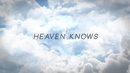Heaven Knows (Lyric Video)/Janice Javier