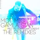 Möt mig i Gamla Stan (The Remixes)/Magnus Carlsson
