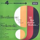 """Beethoven: Symphony No.9 - """"Choral""""/London Symphony Orchestra, Leopold Stokowski"""