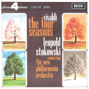 Vivaldi: The Four Seasons/New Philharmonia Orchestra, Leopold Stokowski