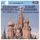 Tchaikovsky: Symphony No.5 in E Minor/New Philharmonia Orchestra, Leopold Stokowski
