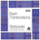 Bach Transcriptions/Czech Philharmonic Orchestra, Leopold Stokowski