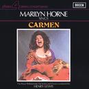 Marilyn Horne Sings Carmen/Marilyn Horne, Royal Philharmonic Orchestra, Henry Lewis