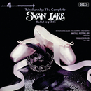 Tchaikovsky: Swan Lake/Netherlands Radio Philharmonic Orchestra, Anatole Fistoulari