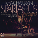 Khatchaturian: Ballet Suites From Spartacus & Masquerade/London Symphony Orchestra, Stanley Black