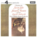 Tchaikovsky: Swan Lake & Sleeping Beauty Selections/New Philharmonia Orchestra, Leopold Stokowski
