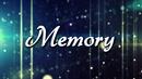 Memory (Lyric Video)/Klarisse De Guzman