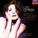 「ウテ・レンパー/ベルリン・ギャバレー・ソング」英語版/Ute Lemper, Jeff Cohen, Matrix Ensemble, Robert Ziegler