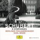Schubert: 8 Symphonies (4 CD's)/Berliner Philharmoniker, Karl Böhm