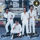 ハイレゾxベスト ダウン・タウン・ブギウギ・バンド/DOWN TOWN BOOGIE WOOGIE BAND
