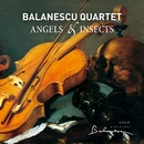 Angels & Insects (Reissue)/Balanescu Quartet